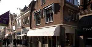 Westerstraat 118 in Enkhuizen