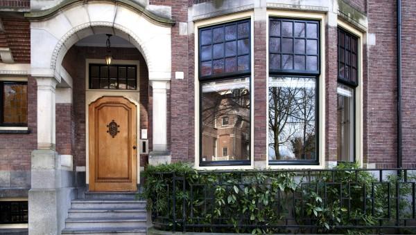 Amsterdam - Koningslaan 31-33
