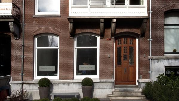 Amsterdam - Prins Hendriklaan 16