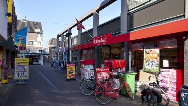 Borne - Nieuwe Markt